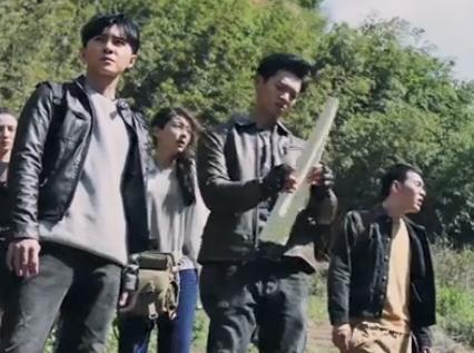 辰亦儒-磁 《寻龙契约2·龙炼》主题曲