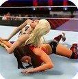 女子摔跤比賽