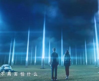 胡夏-如果当时《上海堡垒》推广曲