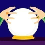 神奇的水晶球