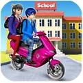 虚拟高中生活模拟器