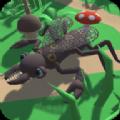 糯米怪虫3D