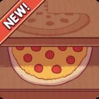 可口的披薩美味的披薩