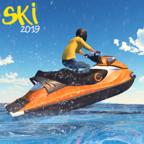喷气滑雪赛2019