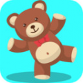 茶杯泰迪熊