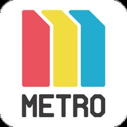 metro大都會