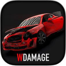 汽车碰撞模拟器破解版
