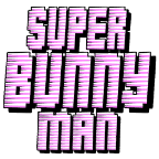 抖音super Bunny man