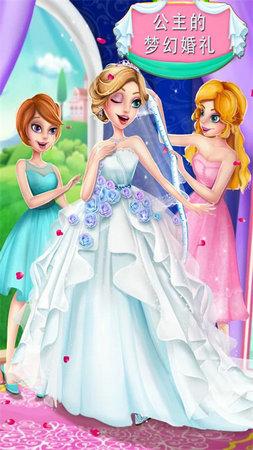 公主的梦幻婚礼