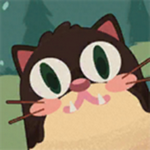 Curious Cat���扮��