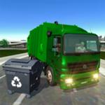 垃圾車駕駛垃圾分類安卓版