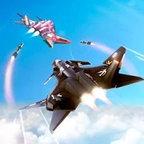 空战直升机射击