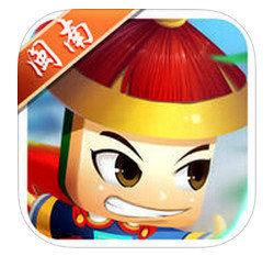 旺旺泉州麻將游戲
