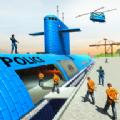 囚犯运输模拟器