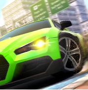 汽車速度模擬器3D