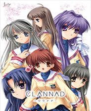ClannadONS汉化galgame安卓版