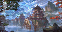 國産中國風遊戲