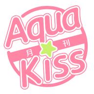 月刊aquakiss