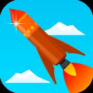 Rocket Sky