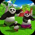 野生熊猫家族小游戏官方版