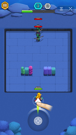 元气猎人小游戏手机版