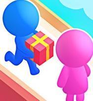 Couple Rush小游戏手机版