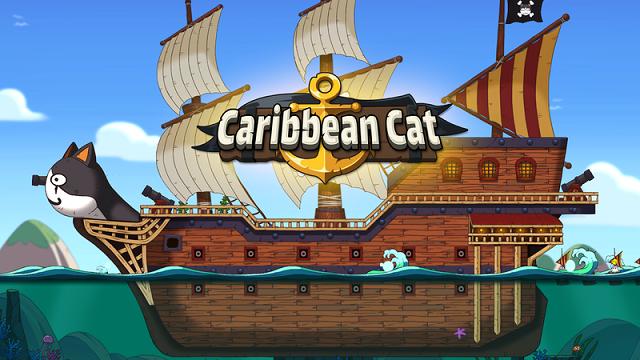 加勒比海猫 Caribbean Cat