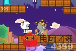 喜羊羊与灰太狼之智趣羊学堂