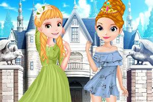 小公主苏菲亚之姐妹情人节