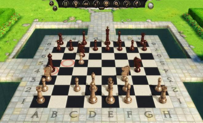 棋类小游戏下载