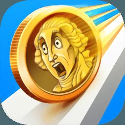 金币跑酷破解