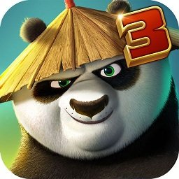 功夫熊貓3無限元寶版