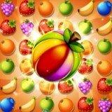 甜蜜水果炸彈