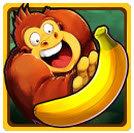 香蕉金剛跑酷無限金幣版
