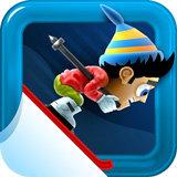 滑雪大冒险中文破解版