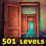 501新房间逃脱