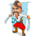 奧斯曼帝國指揮官
