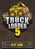 装载卡车5小游戏中文版