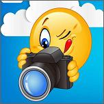 素描畫相機