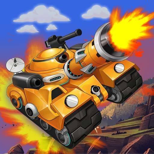 合金坦克战争
