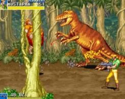 新恐龙快打