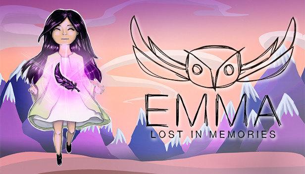 艾玛:找回失去的记忆