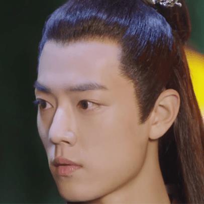 我的王爷陛下