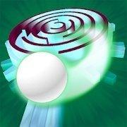 Ring Balls 3D