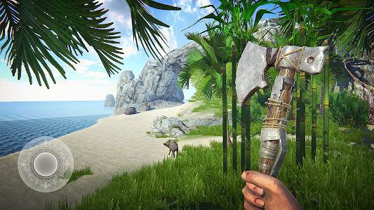 最后一個海盜島嶼生存破解版