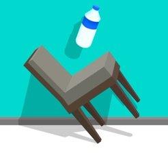 瓶子翻一翻3DiOS版