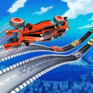 交通跳跃3D