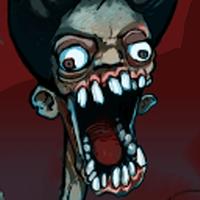 僵尸之夜恐怖游戏