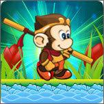 愤怒的猴哥