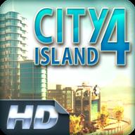 岛屿城市4:模拟人生大亨破解版